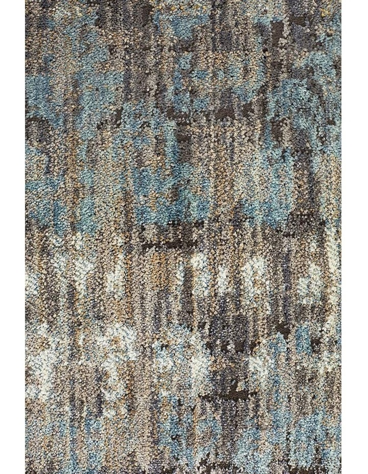 Jezebel Fluid Nights Modern Blue Rug image 5