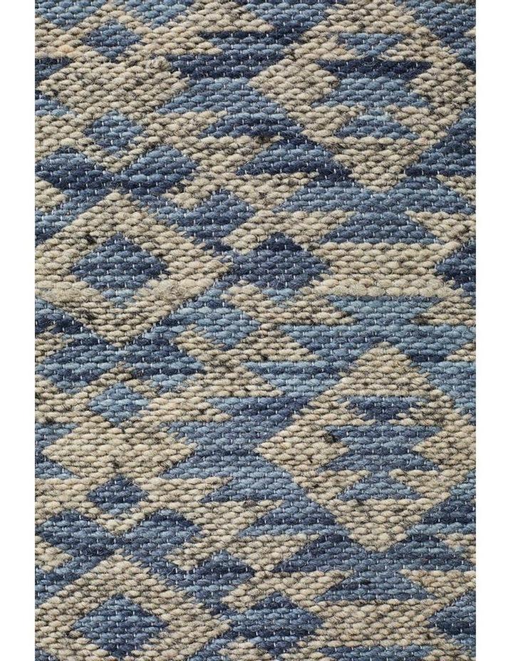 Relic Harvey Blue Natural Rug image 5