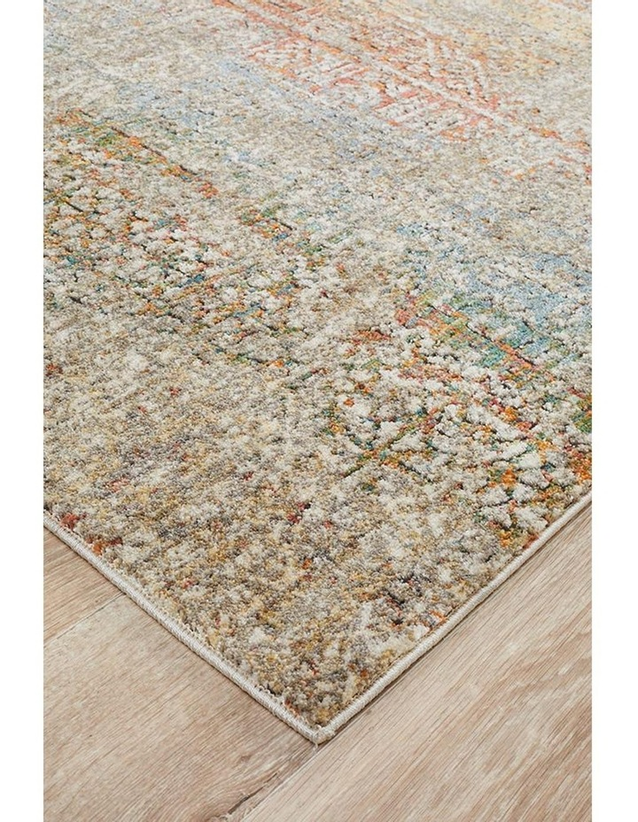 Jezebel Fluid Rainbows Modern Multi Rug image 2