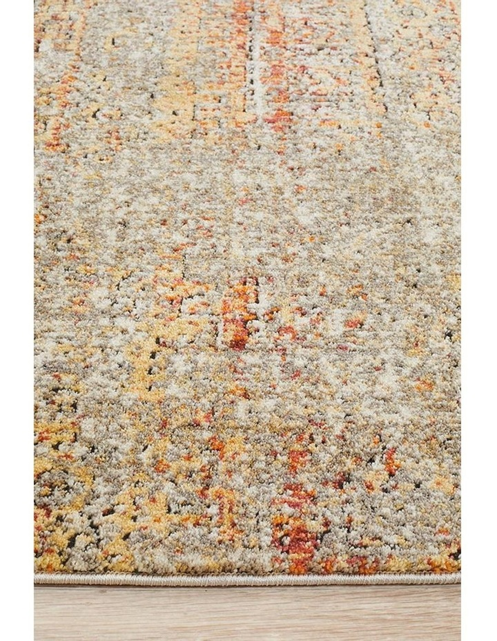 Jezebel Fluid Rainbows Modern Multi Rug image 3