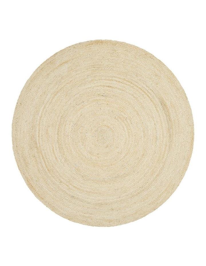 Atrium Polo Round Bleach image 1
