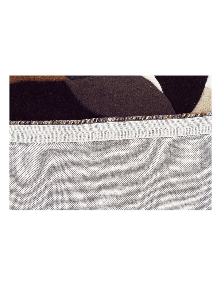 Matrix Pure Wool 903 Fossil Runner Rug image 1