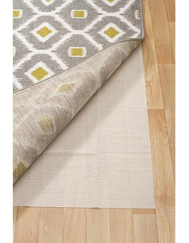 Supa Rug Pad Grip for Wooden/Hard Floors image 1