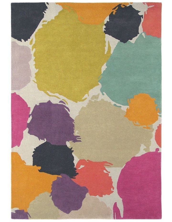 Harlequin Paletto Berry 44205 Rug image 1