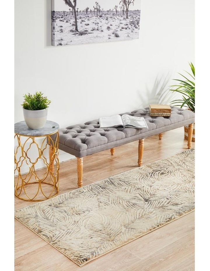 Dreamscape Artistic Nature Modern Charcoal Rug image 6