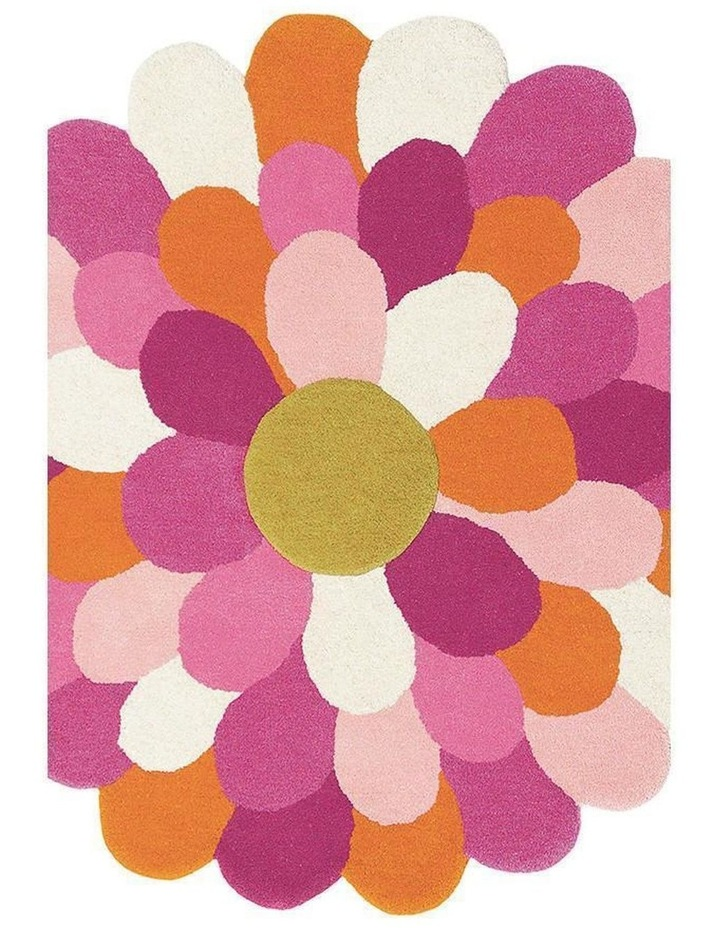 Harlequin Funky Flower 42702 image 1
