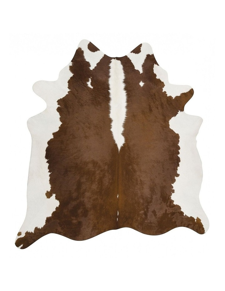 Exquisite Natural Cow Hide Hereford image 1