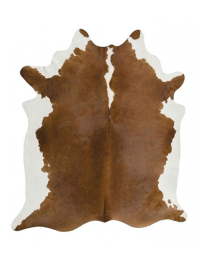 Exquisite Natural Cow Hide Hereford image 2
