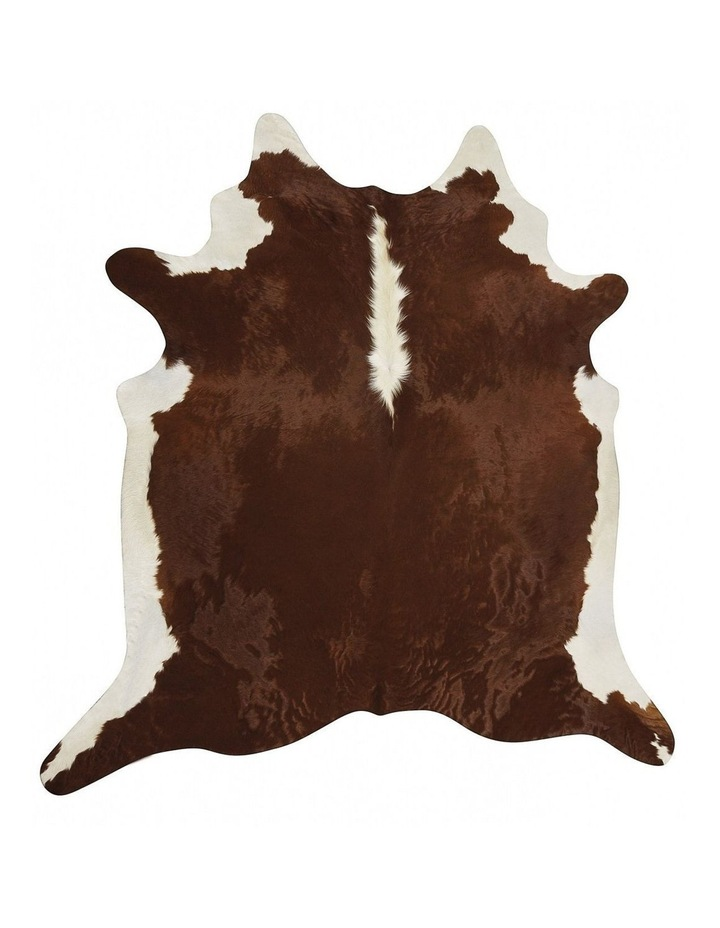 Exquisite Natural Cow Hide Hereford image 3