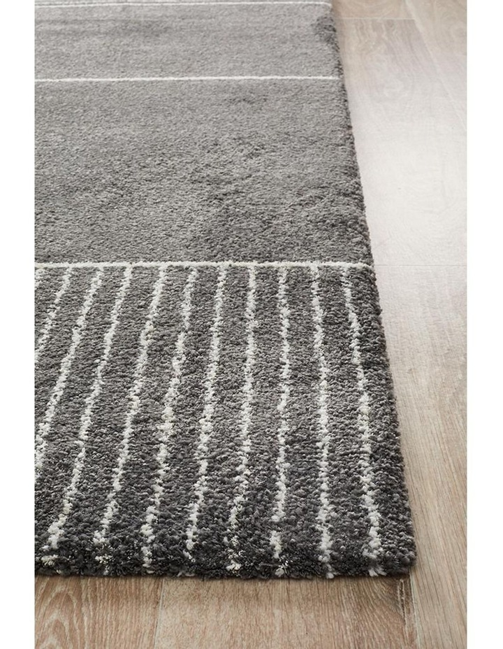 Rug Culture Broadway 935 Charcoal image 2