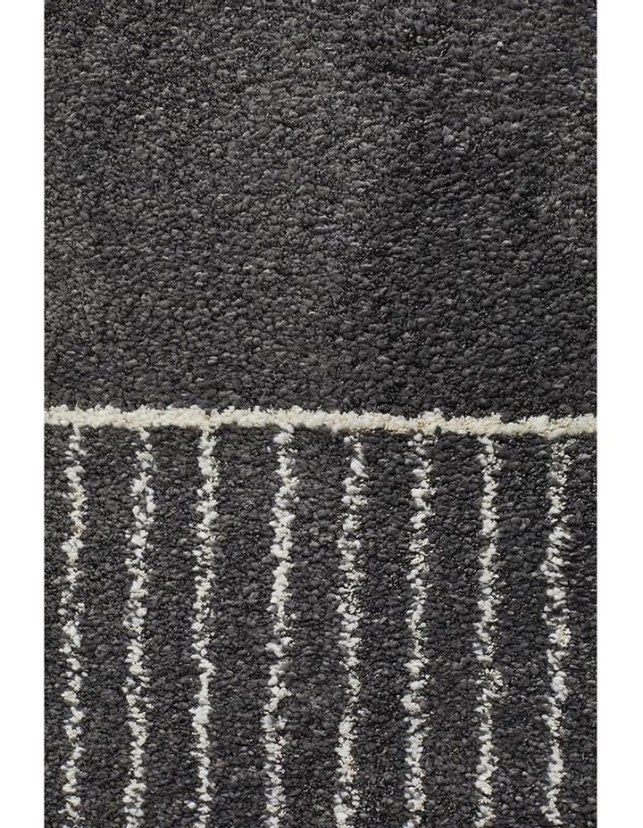 Rug Culture Broadway 935 Charcoal image 4