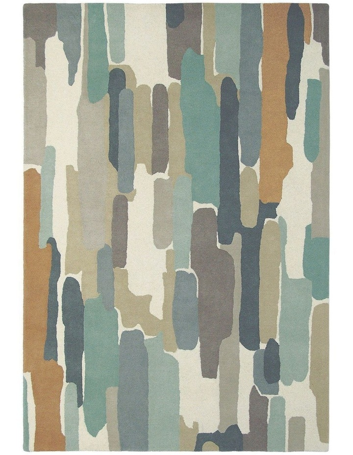 Harlequin Trattino Sea-glass 44804 Rug image 1