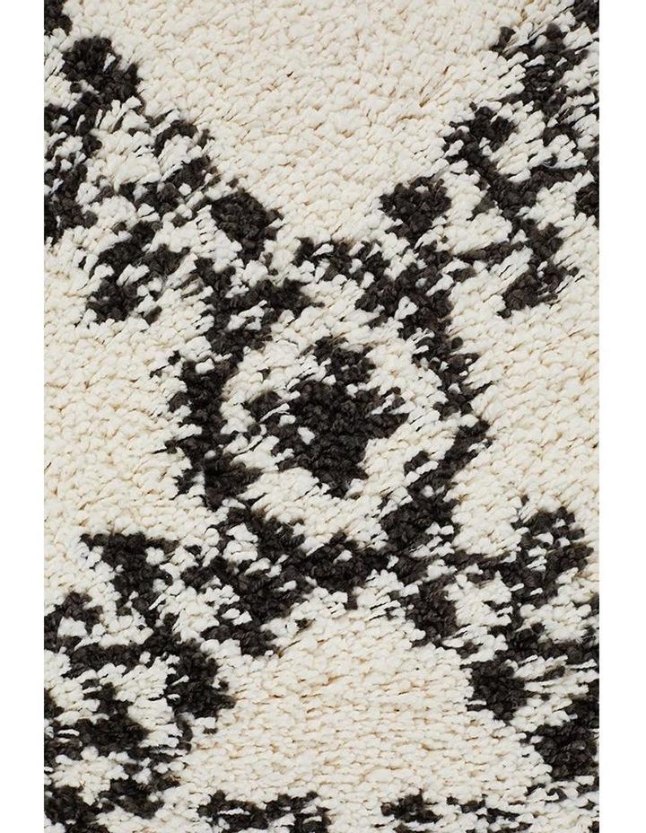 Saffron 33 White Rug image 6