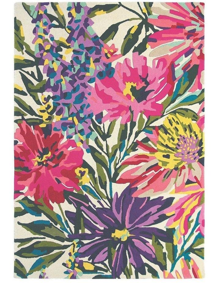 Harlequin Floreale Fuschsia 44905 Rug image 1