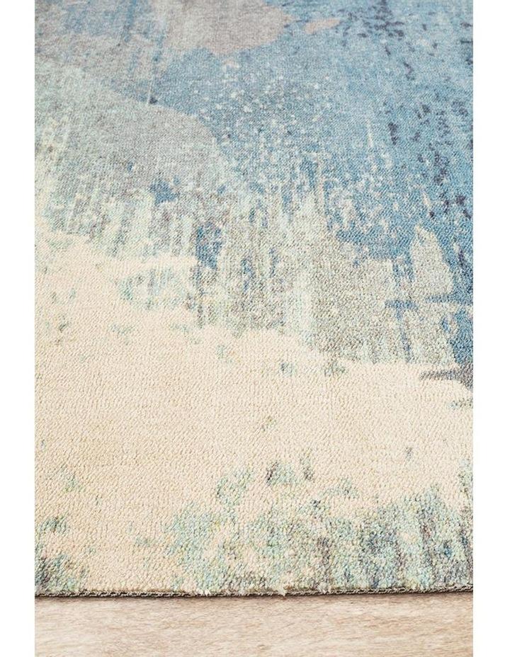 City Monet Stunning Blue Rug image 3
