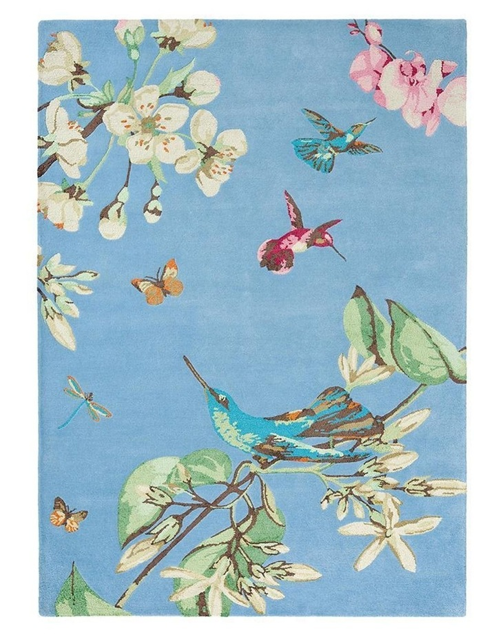 Wedgwood Hummingbird Blue 37808 image 1