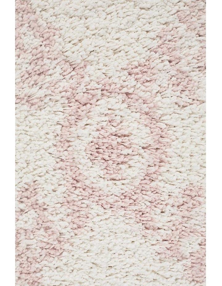 Saffron 33 Pink Rug image 3