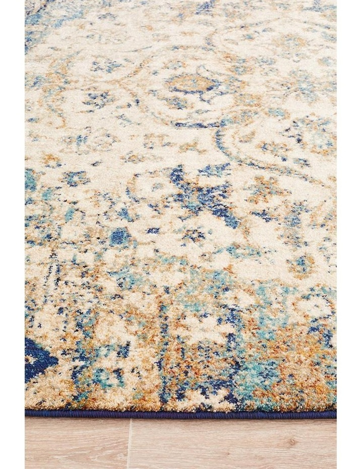 Anastasia 252 Blue Rug image 2