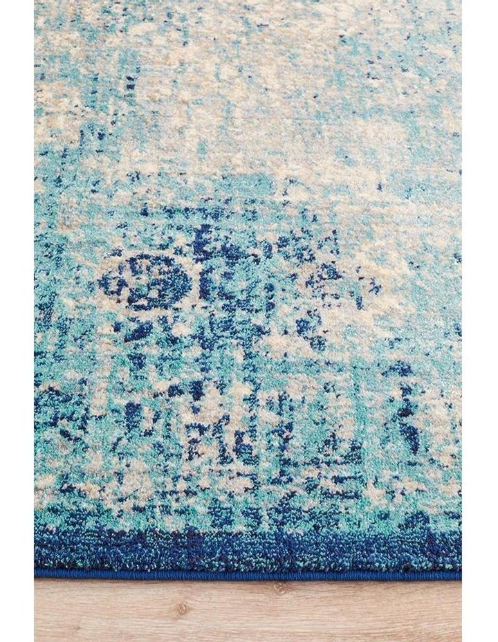 Anastasia 261 Blue Rug image 2