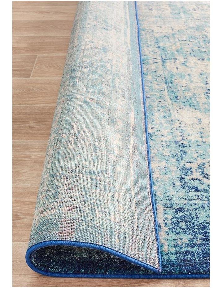 Anastasia 261 Blue Rug image 4
