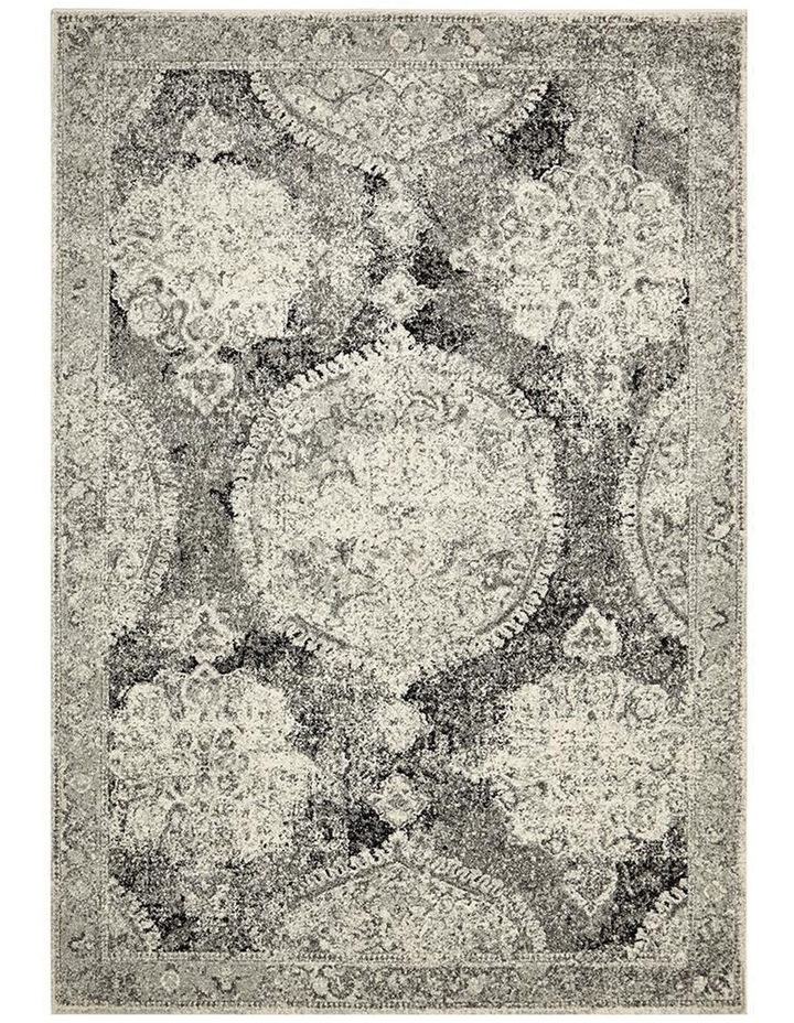 Museum Beverly Charcoal Rug image 2