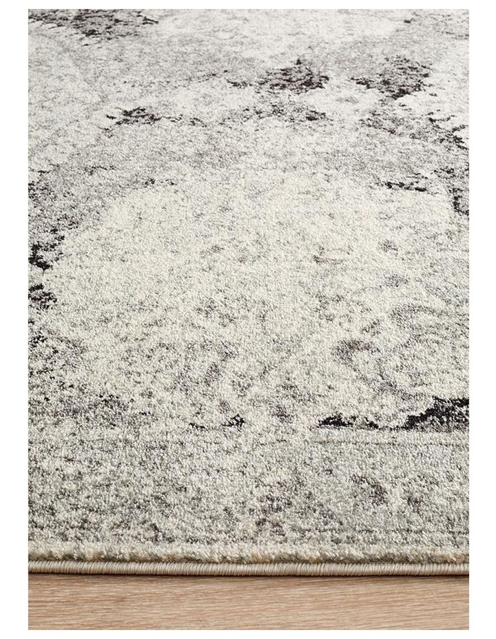 Museum Beverly Charcoal Rug image 4