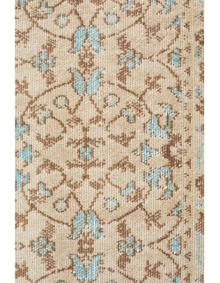 Eternal Whisper Washed Bone Runner Rug image 4