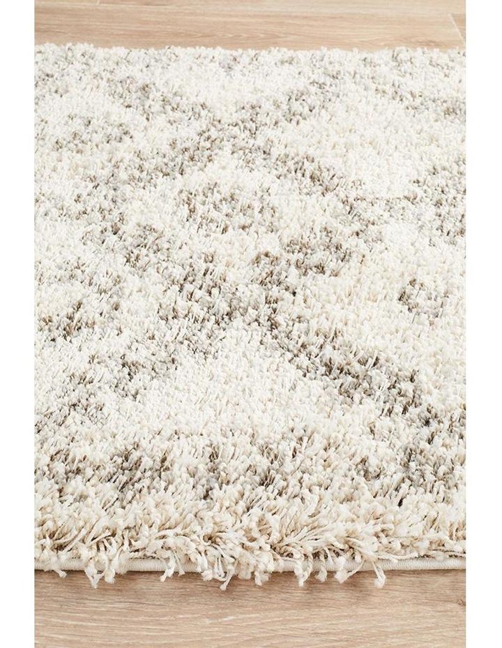Saffron 33 Natural Runner Rug image 4