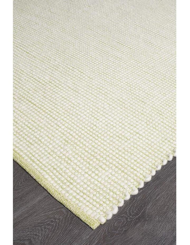 Loft Stunning Wool Pistachio Rug image 2