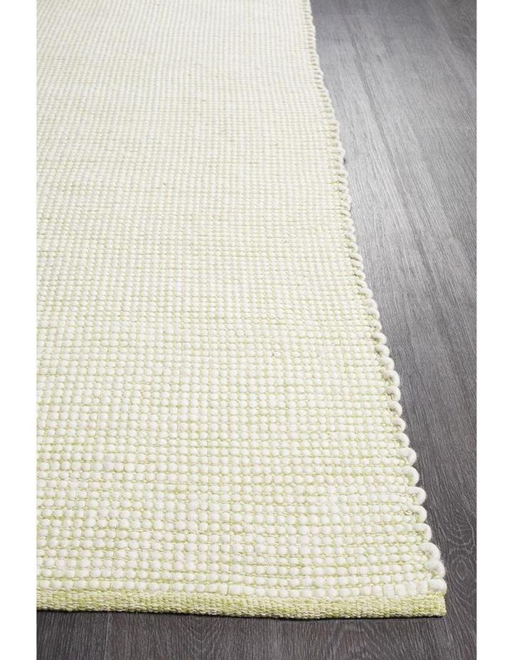 Loft Stunning Wool Pistachio Rug image 3