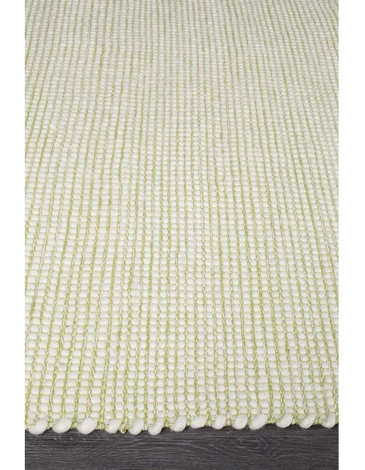 Loft Stunning Wool Pistachio Rug image 4