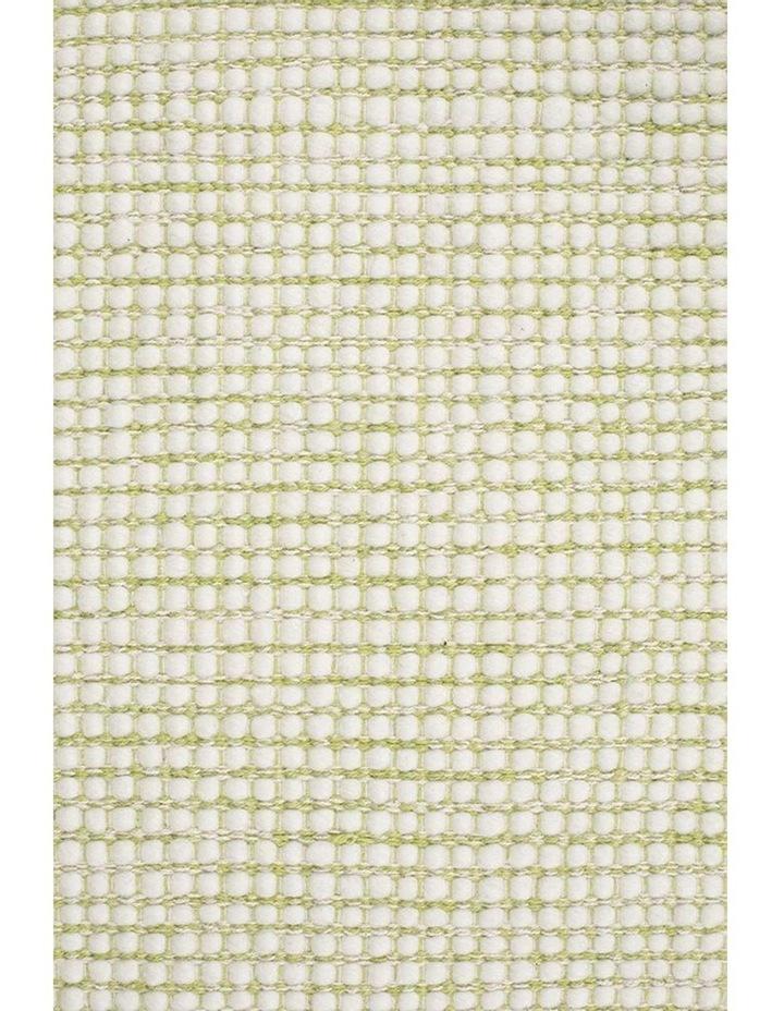 Loft Stunning Wool Pistachio Rug image 5
