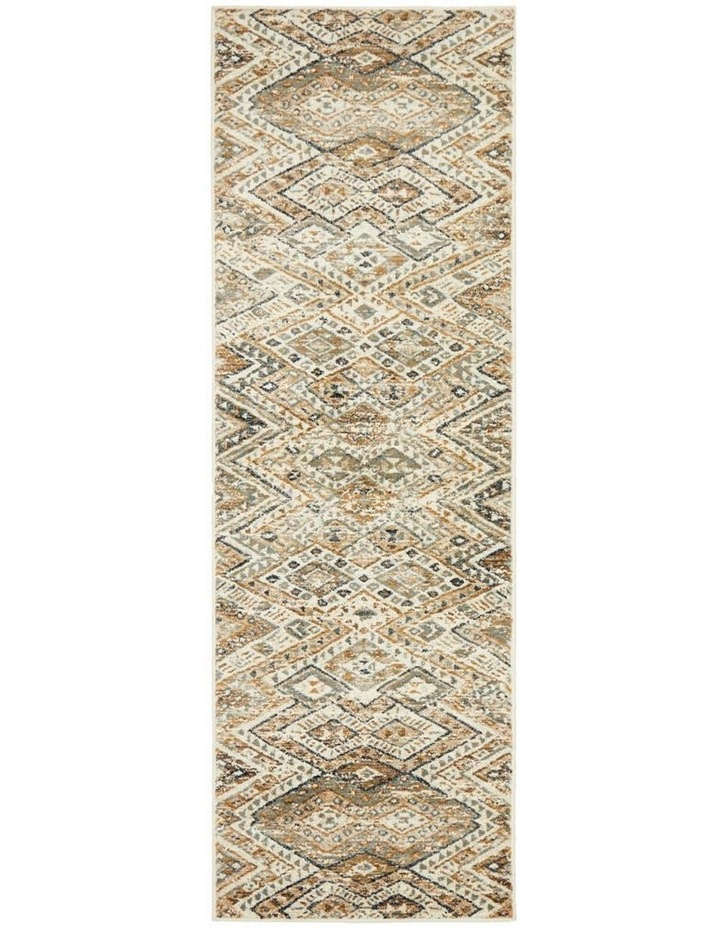 Oxford Mayfair Tribe Bone Rug image 1