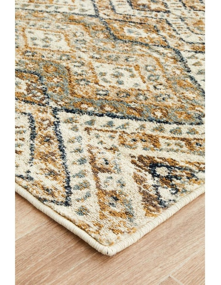 Oxford Mayfair Tribe Bone Rug image 5
