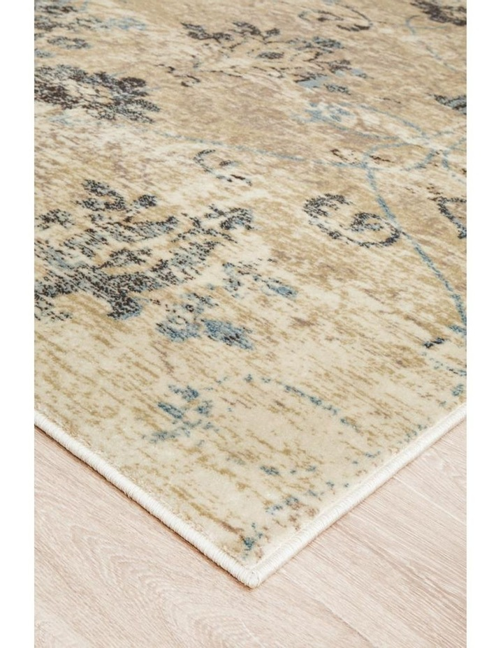 Calypso Collection 6107 Bone Rug image 1