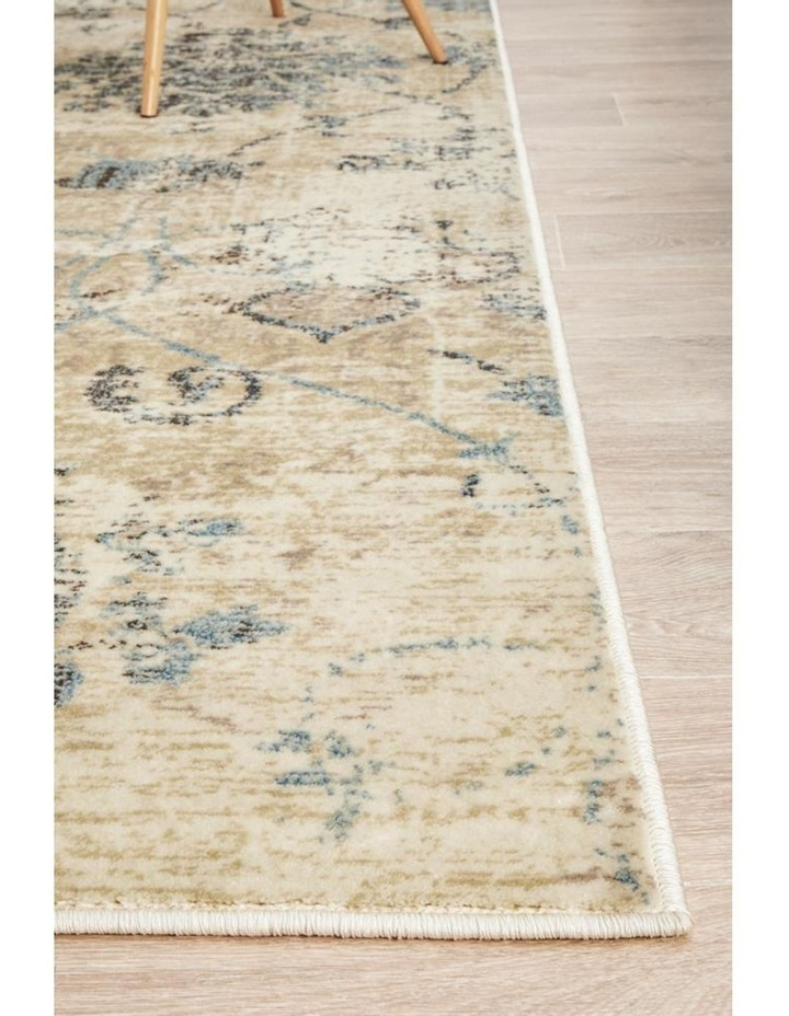 Calypso Collection 6107 Bone Rug image 2