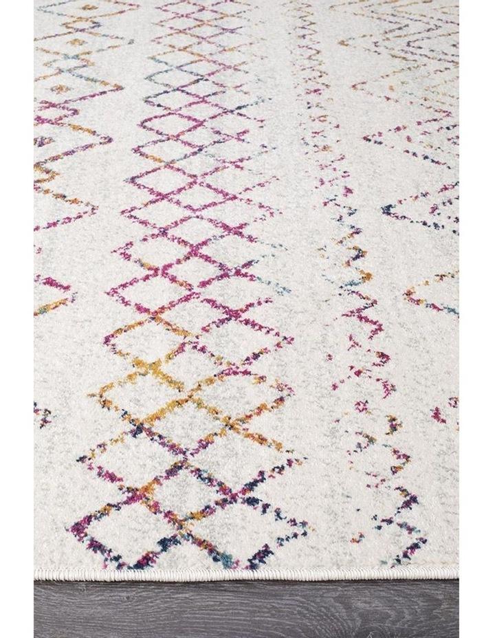 Oasis Nadia Multi Rustic Tribal Rug image 2