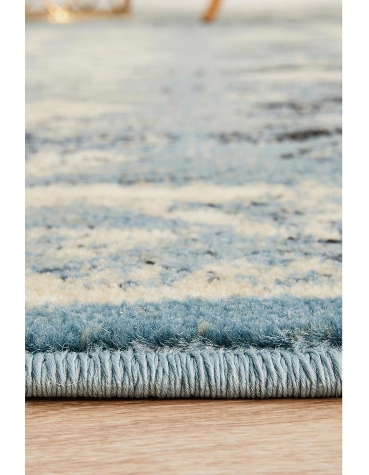 Calypso Collection 6108 Blue Rug image 2