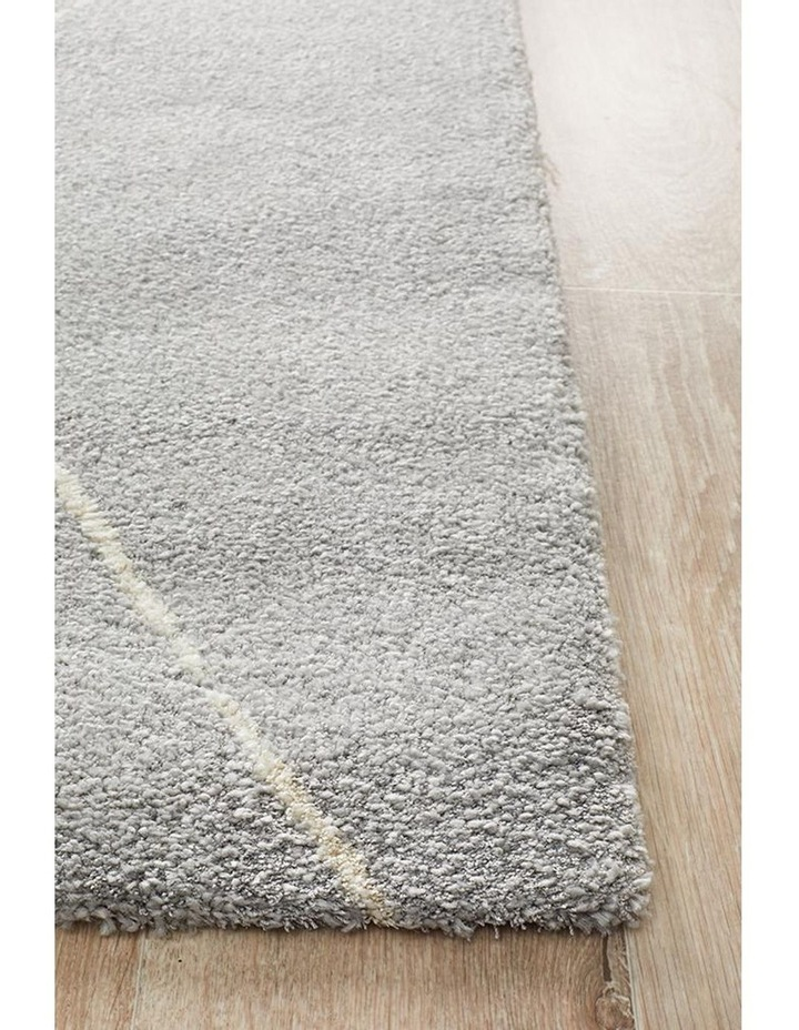 Rug Culture Broadway 931 Silver image 3