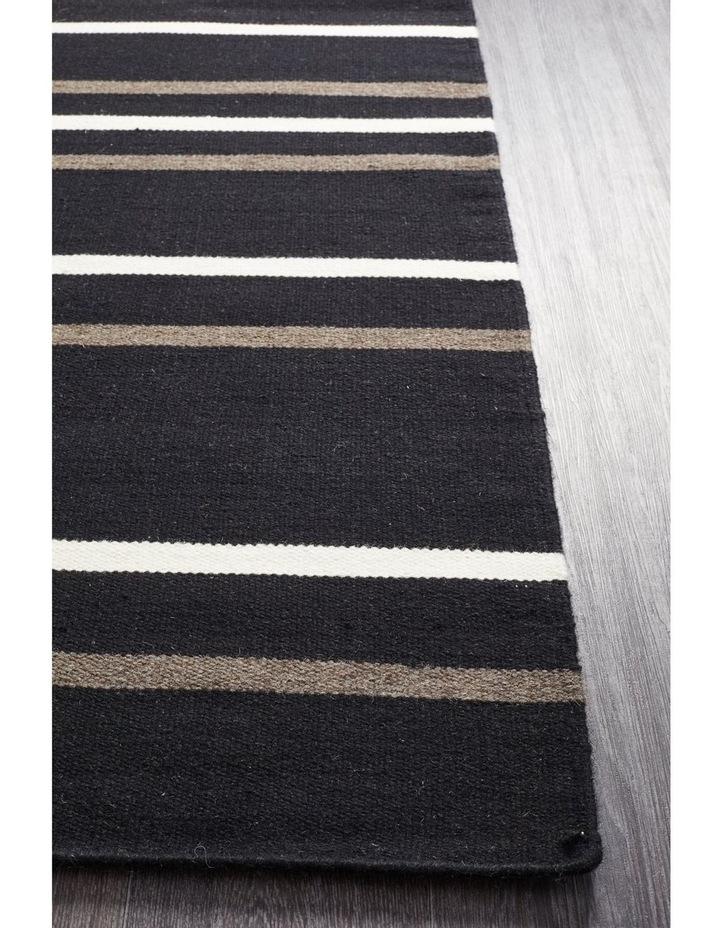Skandinavian 306 Black Rug image 5