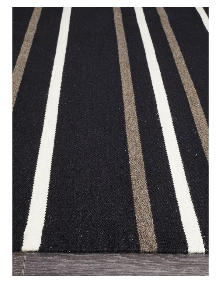 Skandinavian 306 Black Rug image 6