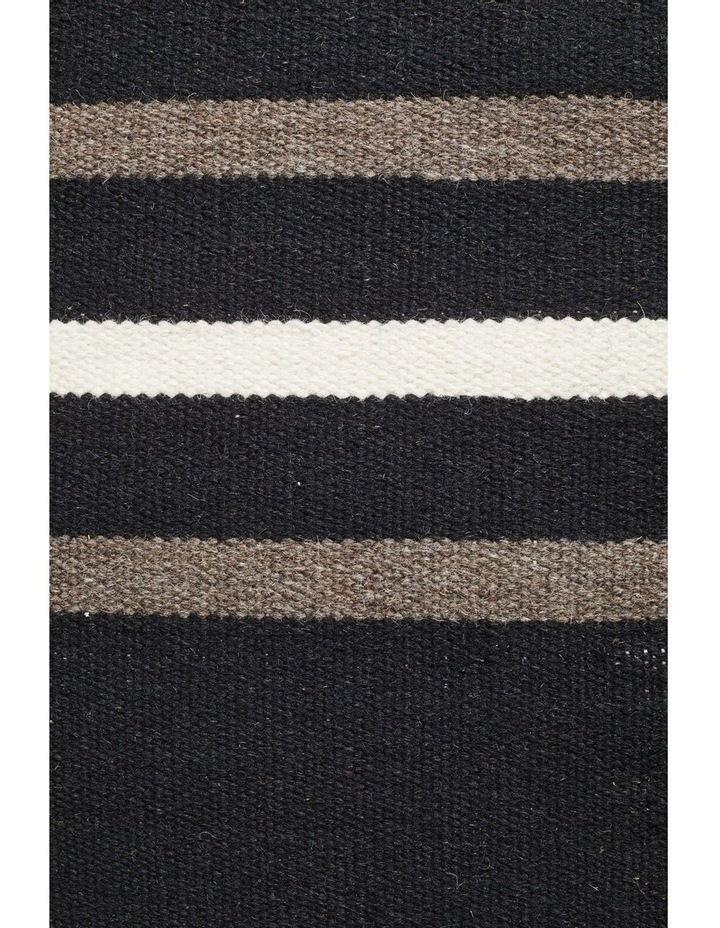 Skandinavian 306 Black Rug image 7