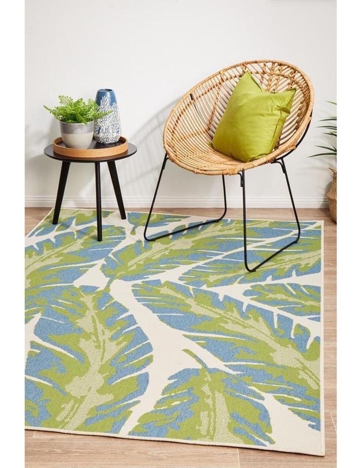Seaside 2222 Green Rug image 3