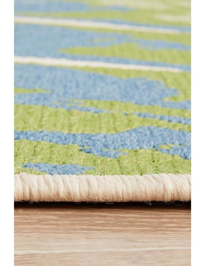 Seaside 2222 Green Rug image 6
