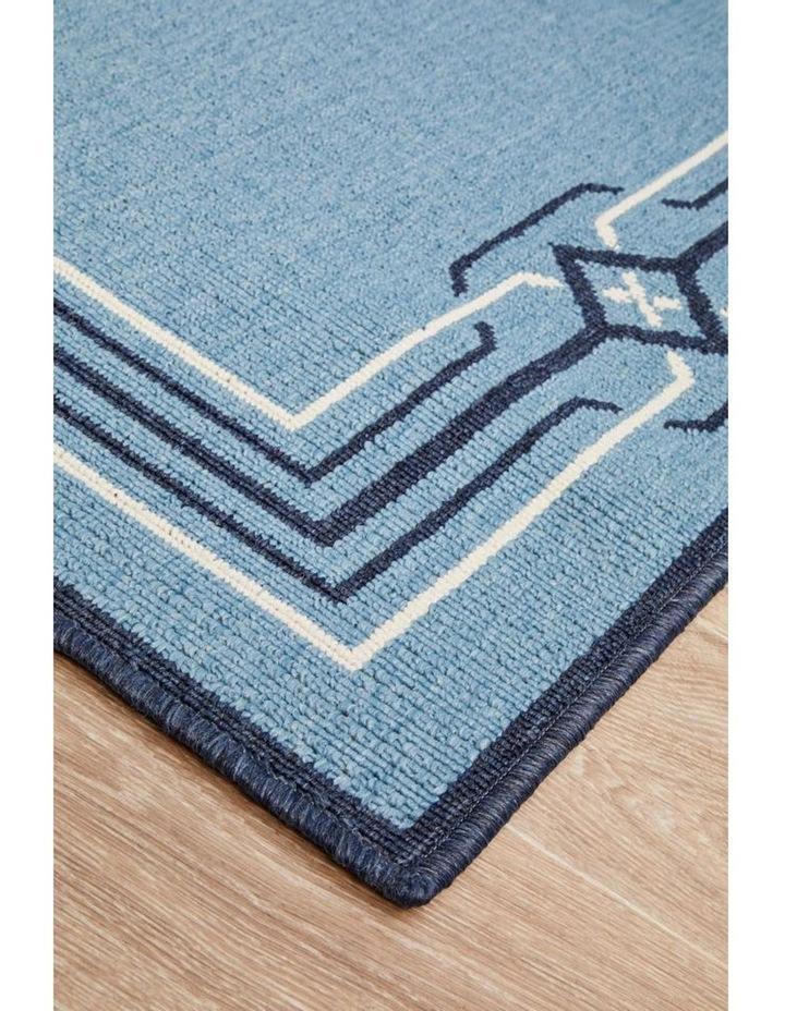 Seaside 6666 Blue Rug image 4