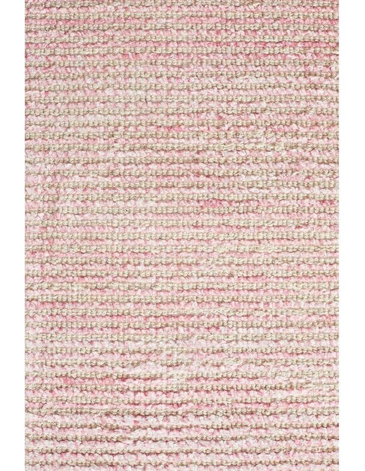 Allure Rose Cotton Rayon Rug image 6