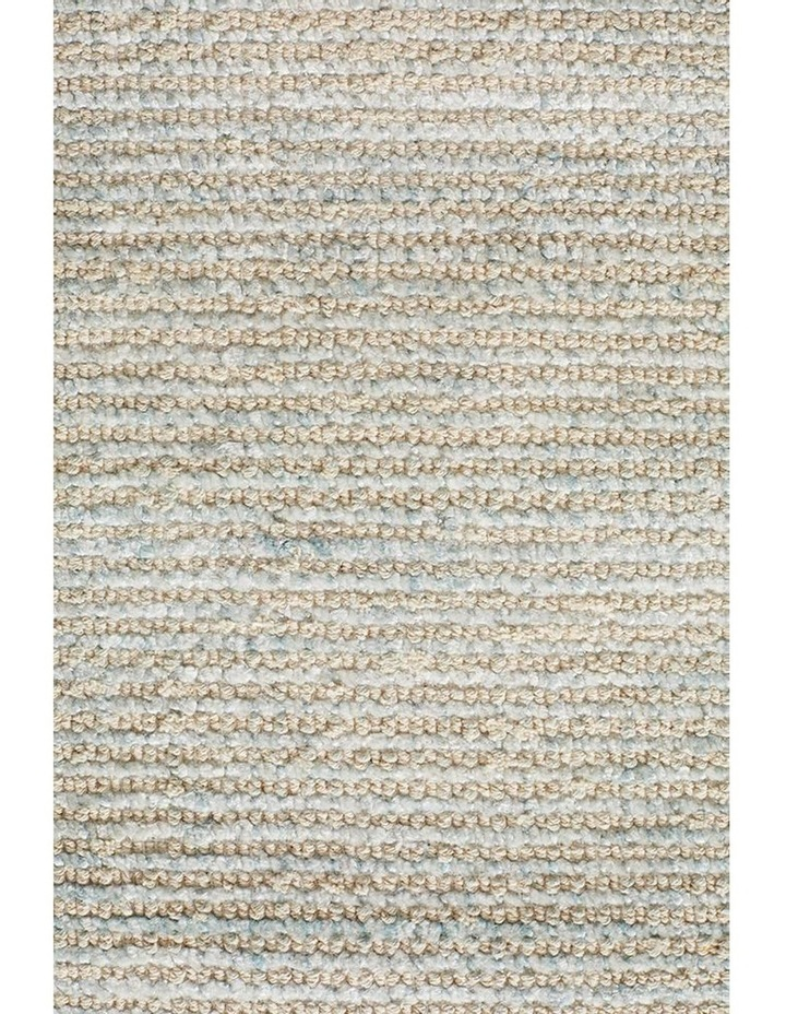Allure Sky Cotton Rayon Rug image 5