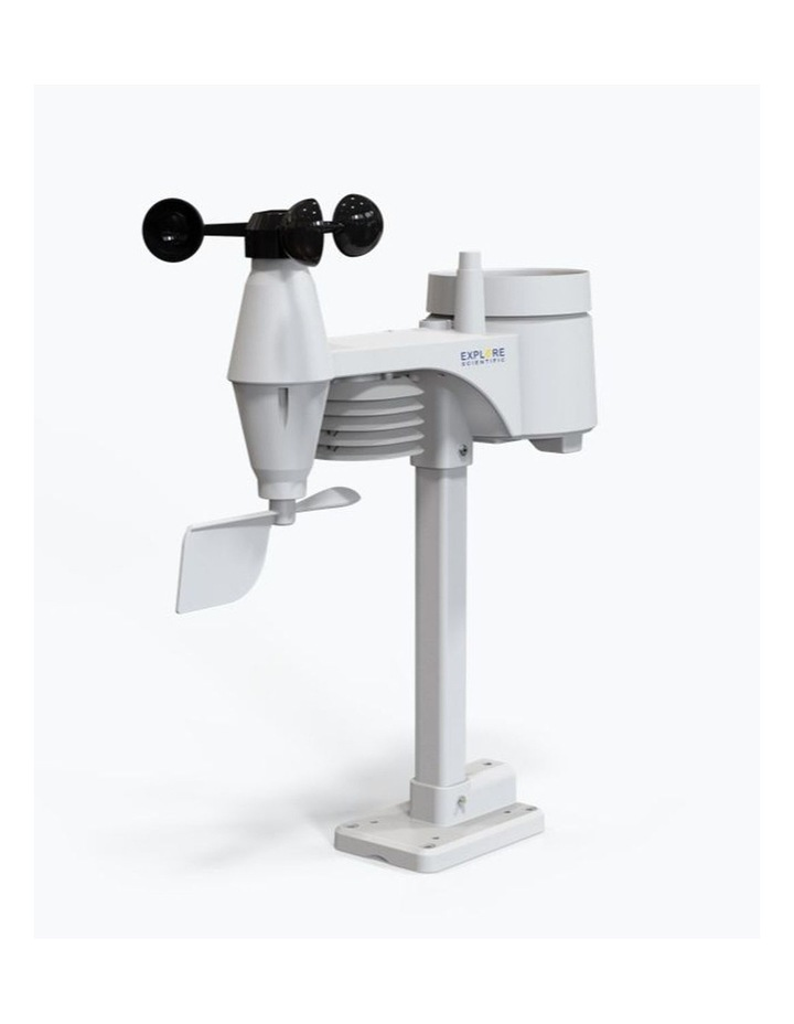 WSX1001 5-In-1 Professional Weather Station image 2