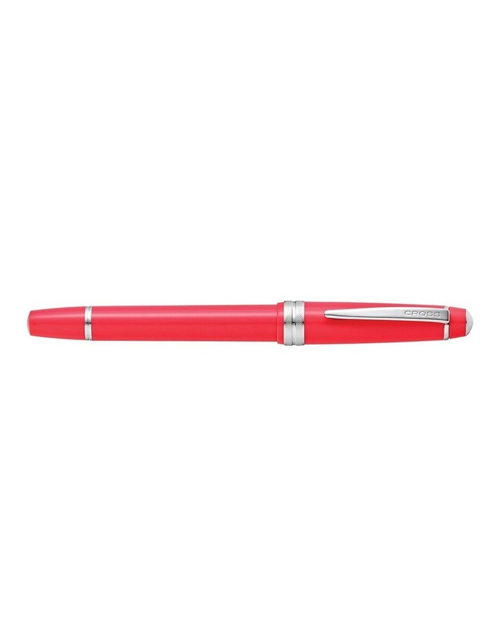 Cross Bailey Light Polished Coral Resin Fountain Pen image 3
