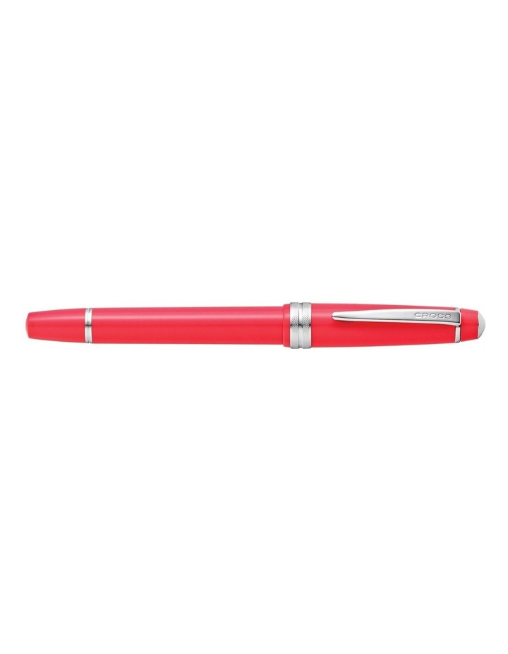 Cross Bailey Light Polished Coral Resin Fountain Pen image 4